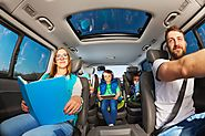 Buckle Up: 5 Seat Belt Safety Tips When Traveling with Kids