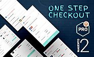 Magento 2 One Step Checkout Pro Extension | Speed UP One Page Checkout in Magento 2 Faster 75%