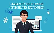 Magento 2 Customer Attributes Extension - Create Attributes On Registration Form