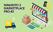 Magento 2 Marketplace PRO-EE - Easily Create Multi Vendor Online Enterprise Marketplace