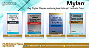 Buy MyLan Pharma Products at Wholesale Prices from India