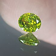 Pick out these Glorious Green – Jupiter Gem – Medium
