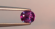 Gemstone Jewelry: Alexandrite is a Gem