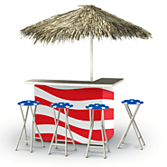 Redifne the Style of Your Home with Portable Party Bar Furniture