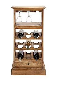 Avail the Importance of Beautiful and Modern Wine Racks