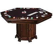 Find The Best Quality Game Table And Chair For Your Family Room
