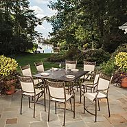 Select the Right Outdoor Pub Table and Chairs Sets for Your Patio
