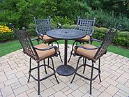 Outdoor Pub Table And Chairs For Your Home