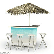 Benefits To Get A Portable Home Bar