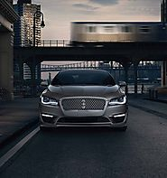 The 2019 Lincoln MKZ Raises the Bar at Lincoln Dealerships near Gulfport, MS