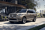 Lincoln Dealerships near Baton Rouge, LA to offer the 2020 Lincoln Aviator with First-Class All the Way