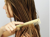 6 beauty tips for dry hair