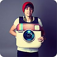 Real Instagram Camera
