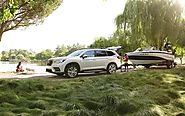 Chatham Parkway Subaru | The 2019 Subaru Ascent Beats out Rivals at a Subaru Dealership near South Carolina