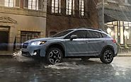 Chatham Parkway Subaru | 2019 Subaru Crosstrek Brought to You by a Subaru Dealership near Beaufort, SC