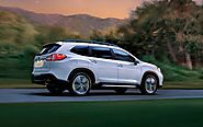 Chatham Parkway Subaru | 2019 Subaru Ascent from Your Subaru Dealership near South Carolina