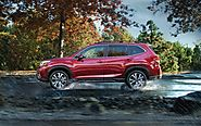 The 2019 Subaru Forester from Your Local Subaru Dealership near Beaufort, SC | Chatham Parkway Subaru
