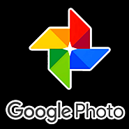 [Google Photos] Latest Google Photos App Rollout in Dark Theme-Being4u
