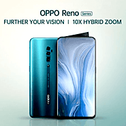 [Oppo Reno] Oppo Reno Series 10x Zoom Edition Today launch Live Stream in India Being4u