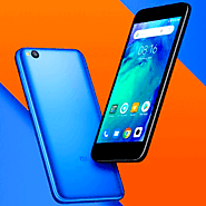 [Redmi Go] In India Redmi Go arrives with 16 GB Available on Flipkart and MI Store Being4u
