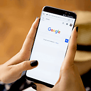 [Update: Google Rolling out] Google's new look for mobile search results Being4u