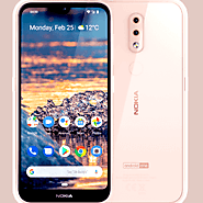 Nokia 4.2 Goes on Sale in India Read More on Being4u.com
