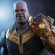 "Avengers Endgame: ""Thanos"" Power Disappears the Google Search Result - Being4u"