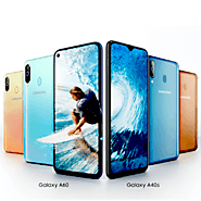 Now Booking Samsung Galaxy A60 and Galaxy A40s Available in ChinaBeing4u