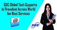 SBC Global Email Offers Top-notch Email Services to the Users