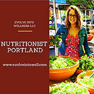 Nutritionist Portland