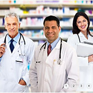 Pharmaceutical Suppliers