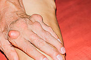Rheumatoid Arthritis in Senior Adults: Treat the Symptoms Fast