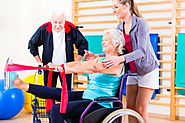 Physical Therapy: Regaining Strength and Mobility in Seniors