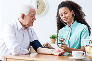 A Few Ways to Help Reduce The Risk of Hypertension