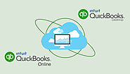 Why and How to Migrate from QuickBooks Desktop to QuickBooks Online?