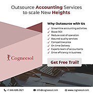 Outsourced Accounting — A Tool to See Your Business Successful!