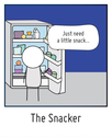 The Snacker