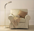 Floor Lamps For Living Room Review 2014