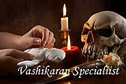 Astrologer Ram Ji Lal Shastri - The Vashikaran Astrologer in India