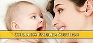 Childless Problem Solution in India - Astrologer Ram Ji Lal Shastri