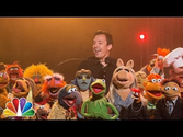 "Jimmy & The Muppets Say Goodbye To ""Late Night"" (w/ ""The Weight"" from ""The Last Waltz"")"