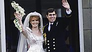The Royal Wedding of Duchess of York | Storify News