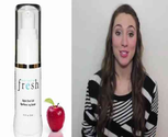 VITAMIN C SERUM WITH APPLE STEM CELLS, ANTIAGING ANTIWRINKLE FORMULA