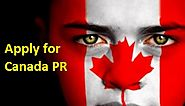How to apply for Canada pr from Delhi - AP Immigration Pvt Ltd