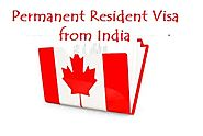 Permanent Resident Visa from India