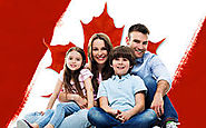 Permanent Resident Visa in Canada