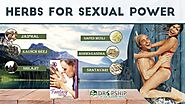 Herbs for Sexual Power, Herbal Pills to Increase Libido in Females Naturally