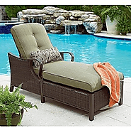 Peyton Chaise Lounge- La-Z-Boy-Outdoor Living-Patio Furnitur... - Polyvore