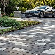 5 Ways to Maintain Your Interlocking Stone Driveway ‹ Kingslynnplumber – Furnish your Home