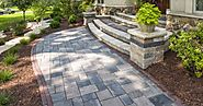 How to Construct Paver Walkways - Handyman tips